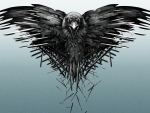 The three eyed raven