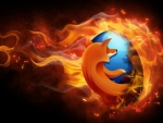Firefox Heat