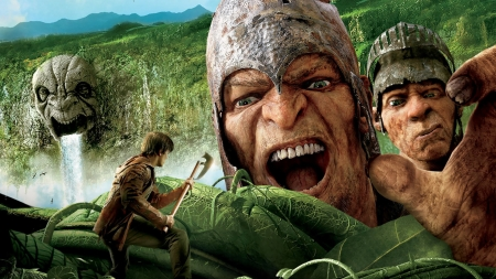 Jack The Giant Slayer 2013 Movies Entertainment Background Wallpapers On Desktop Nexus Image 2029784
