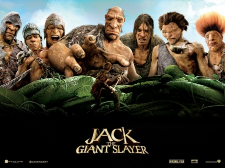 Jack The Giant Slayer 2013 Movies Entertainment Background Wallpapers On Desktop Nexus Image 2029792