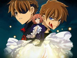 Clone and original Syaoran
