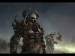Armored Norn