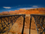 The best of the best of Bing - Navajo Bridge