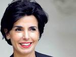 Rachida Dati, a sexy woman