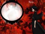 Rukia sadness