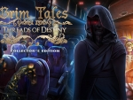 Grim Tales 9 - Threads of Destiny04