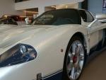A Stunning Car