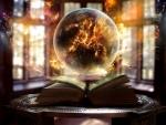 Book of all magic
