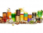 scented candles-2