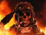 Undead Skull