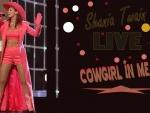 Cowgirl Shania
