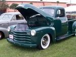 3100 Chevy Truck