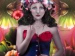 ~Beautiful Floral II~