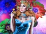 ~Beautiful Floral III~