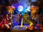 ~Halloween Challenge~