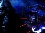 Star Wars - Montage