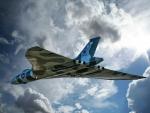 The RAF Vulcan (2015)
