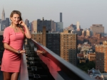NYC Penthouse Patio with Vicha