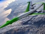 NASA Aircraft Prototype F