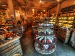 the chocolate shoppe hdr