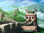 Building the Great Wall of China 2