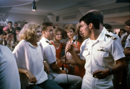 Top Gun - Tom Cruis, Entertainment, Top Gun, Film