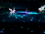 Night Space Fantasy