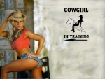 Cowgirl Training Camp