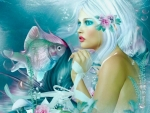The Magical World Under Water
