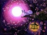 Moon Glow Lantern
