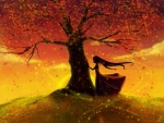 Fairy of the Fall