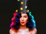 MARINA & THE DIAMONDS Magic Hat