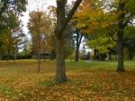 fall upstate ny