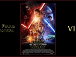 STAR WARS The Force Awakens VII