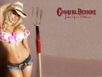 Cowgirl Designs