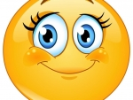 Girly Smiley