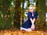 ~Gothic in Autumn~