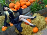 ~Halloween Witch~