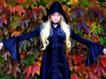 ~Autumn Witch~