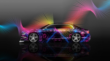 Bentley Startech Super Abstract F1 - photo, photography, automobile, car, Bentley, auto, wide screen, beautiful