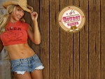 Cowgirl Hangout