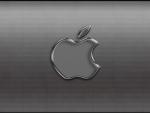 metal apple