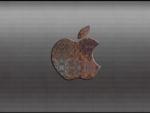 mold apple