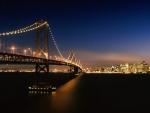 San Franciso Bridge
