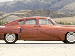 1948 Tucker Sedan ( AKA The Tucker Torpedo )