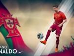 Christiano Ronaldo Nike