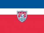 USA Soccer Team Logo