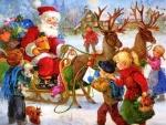 Christmas Childern