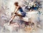 Ballerina F5mp