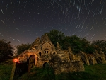 Ghosts and Star Trails